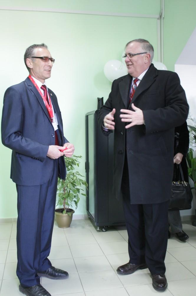 В Тараклии открылся Центр Информирования и Предоставления Услуг